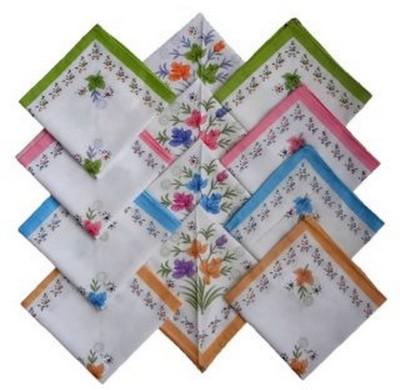 Gumber KTec Handkerchief(Pack of 12)