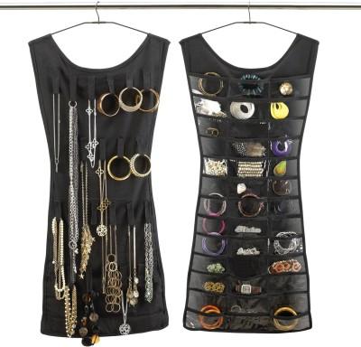 ShopAis 5 Layer Colorful Pants Scarf Hanger Closet Organizer( )