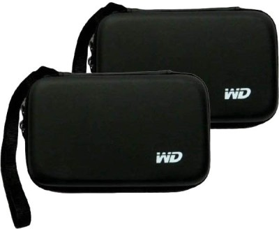 WD Hard Drive Case 2.5 inch External Hard Drive Case