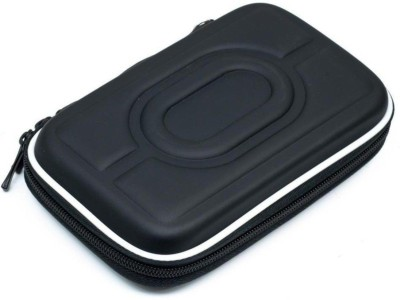 SHOP24HOME SML-Hard disk case new 2.5 inch External hard disk case(For WD Seagate, Dell, samsung,, Black)