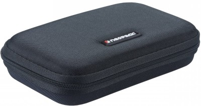 Neopack HDD Case 2.5 inch External Hard Drive Enclosure(For Seagate, Toshiba, WD, Sony, Transcend, Black)  available at flipkart for Rs.399