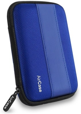 AirPlus Pocket Drive Pouch 2.5 inch External Hard Disk Cover