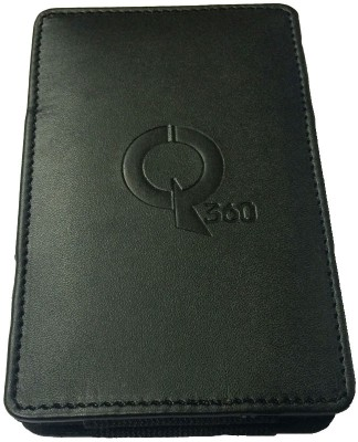 QP360 Se01-B 2.5 Inch External Hard Drive Cover(For Seagate, Black)  available at flipkart for Rs.169