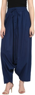 Rangmanch by Pantaloons Solid Cotton Women
