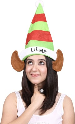 Madcaps The Party Shop Cone Hat(Multicolor, Pack of 1)