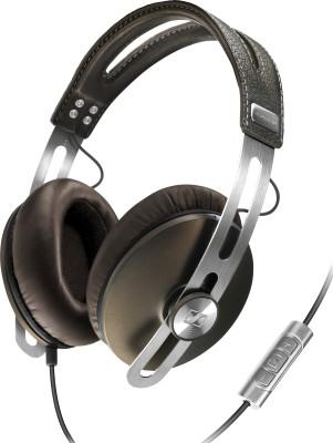 Sennheiser Momentum Headphone(Brown, Over the Ear) 1