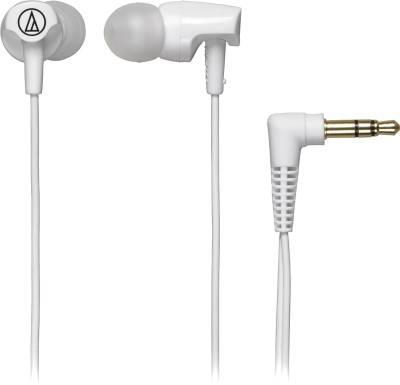 AudioTechnica ATH-CLR100 In-Ear Headphones