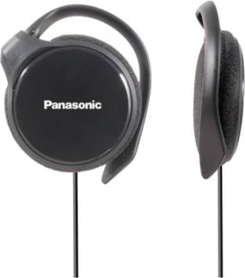 Panasonic-RP-HS46E-K-Clip-on-Headphones