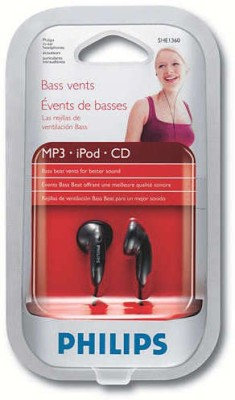 Philips-SHE1360/97-Headphone