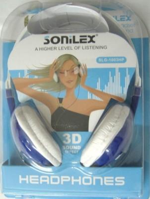 Syska SYSKA H-008 Ear Phone In Ear Wired Earphones With Mic Black Headphone(Black, In the Ear)
