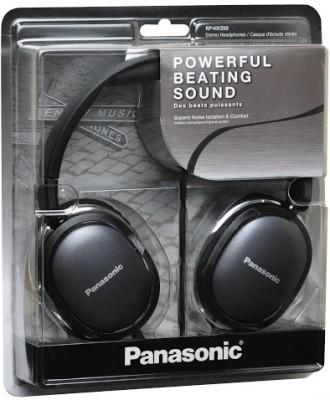 Panasonic-RP-HX350-Headphones