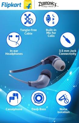 Zebronics-ZEB-EM-750-In-Ear-Headset