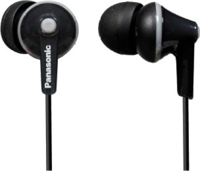 Panasonic RP-HJE125 Wired In-the-ear Wired Headphones