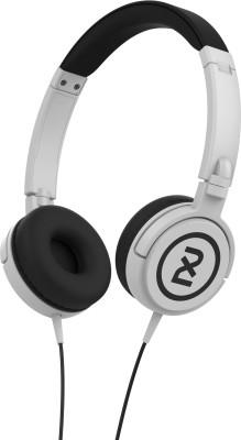 Skullcandy x5shfz-819 Headphone(White & Black, On the Ear) 1