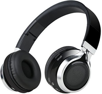 Akg K 845Bt Bluetooth Wireless On-Ear Headphones, Black Headphone(Black)