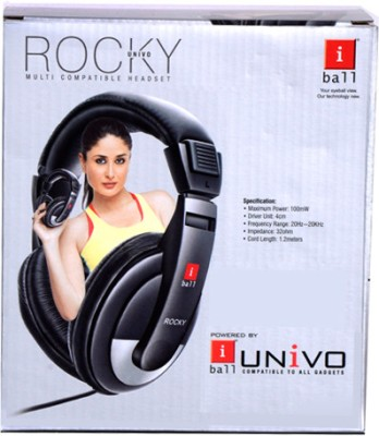 IBall-Rocky-Univo-Over-the-head-Headphones
