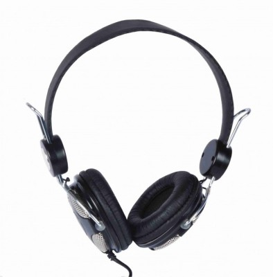Envent ET-HP043 MuSime Headphone(Black, On the Ear) 1