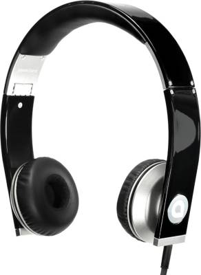 Accutone-Pisces-Band-On-Ear-Stereo-Headphones