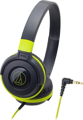 Audio Technica ATH-S100 On the Ear Headphone Wired Headphones