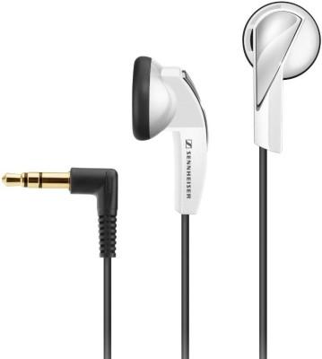 Sennheiser MX 365 Headphone(White, In the Ear) 1