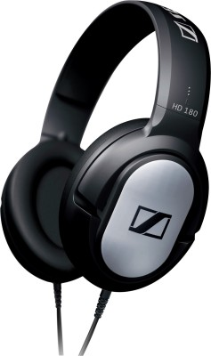 Sennheiser-Hd-180-Headphones