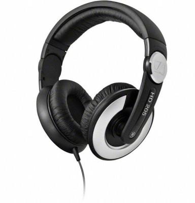 Sennheiser-HD-205-II-Headphones