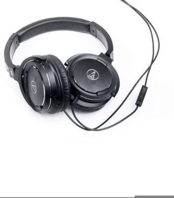Audio-Technica-ATH-WS55i-On-Ear-Headset