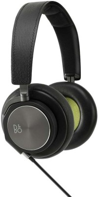 B&O Play by Bang and Olufsen H6 Headphone(Black, Over the Ear) 1