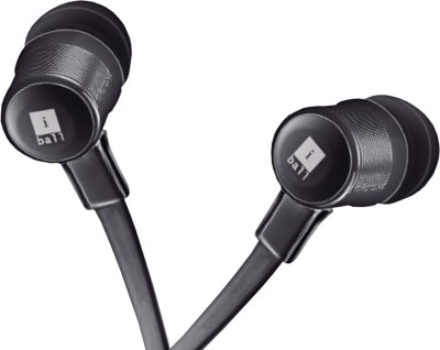 IBall-Auric-B9-In-Ear-Headset