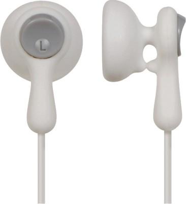 Panasonic RP-HV41GU-W Headphone(In the Ear) 1