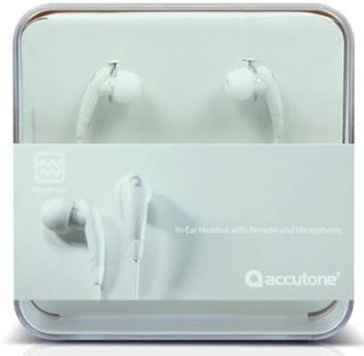Accutone-Aquarius-In-Ear-Headset