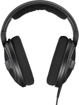 Sennheiser HD 569 Headphone(Black, Over the Ear)