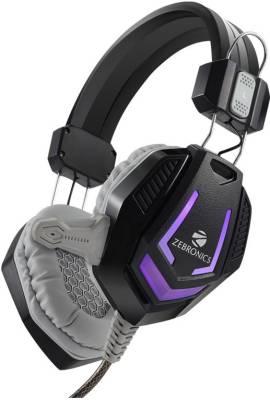 Zebronics-Electro-Head-On-Ear-Headset