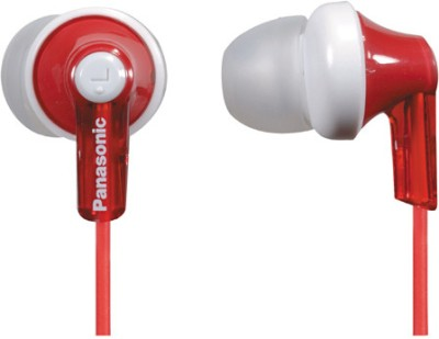Panasonic RP-HJE118 Wired Headphones