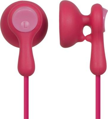 Panasonic RP-HV41GU-PB Headphone(In the Ear) 1