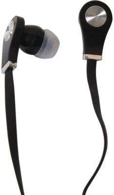 Callmate Classy Headphone(Black, In the Ear) 1