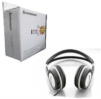 Lenovo-P410-(IN-B)-OnEar-Headset