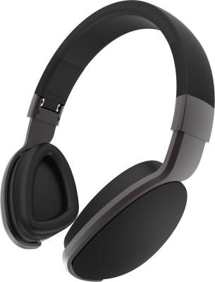 Cannice H3 Headphone(Black, On the Ear) 1