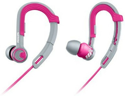 Philips SHQ3300PNK Headphone(Pink, In the Ear) 1
