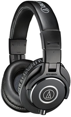 Audio Technica ATH-M40x Wired Headphones