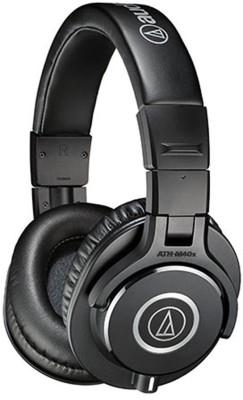 AudioTechnica ATH-M40x Headphones