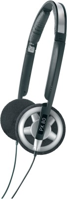 Sennheiser PX 80 Wired Headphones