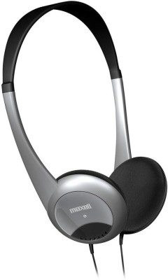 Maxell-HP-200s-On-Ear-Headphones