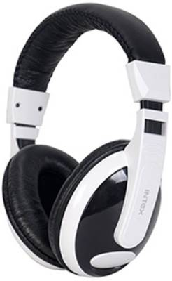 Intex-M/m-Groovy-Wired-Headphones