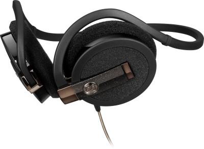 Sennheiser PMX 95 Headphone Black, Over the Ear