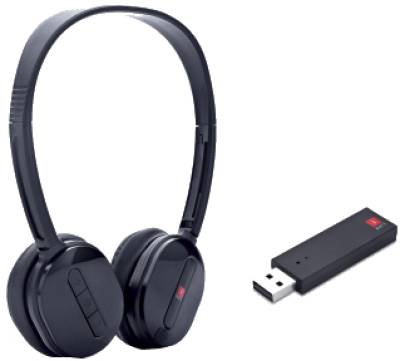 IBall-BeatOn-Wireless-Headset