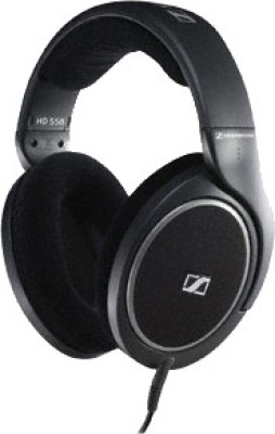 Sennheiser-HD-558-Headphone