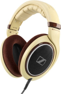 Sennheiser HD 598 Wired Headphones