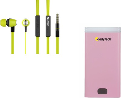 Langsdom JD91 Headphone(Pink, In the Ear)