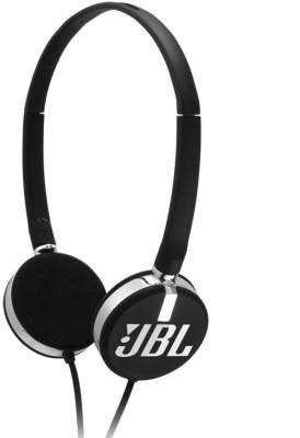 JBL T26C Wired Headphones